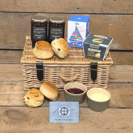 Cream Tea hamper (Large)